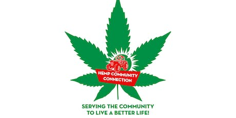 Grand Opening Event of Hemp Community Connections tickets