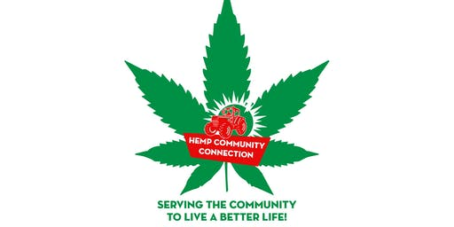 Grand Opening Event of Hemp Community Connections