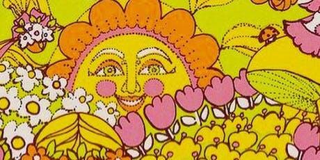 Sunshine Flea Market tickets