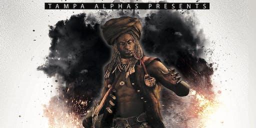 Alpharilla