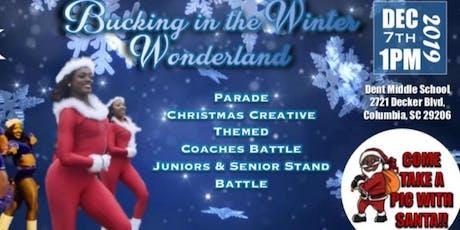 Bucking in the Winter Wonderland tickets
