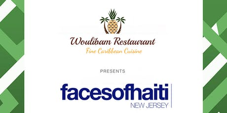 Faces of Haiti New Jersey tickets