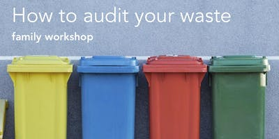 How to audit your waste - South Barwon