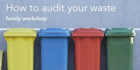 How to audit your waste - Norlane tickets