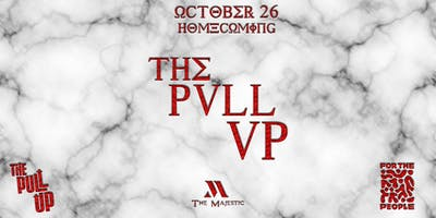 The Pull Up: Homecoming