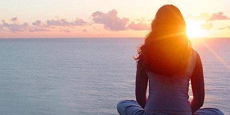 New Year's Sunrise Yoga & Meditation tickets