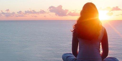 New Year's Sunrise Yoga & Meditation