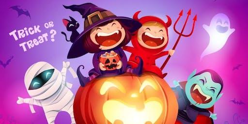 The Pines Elanora Halloween Party