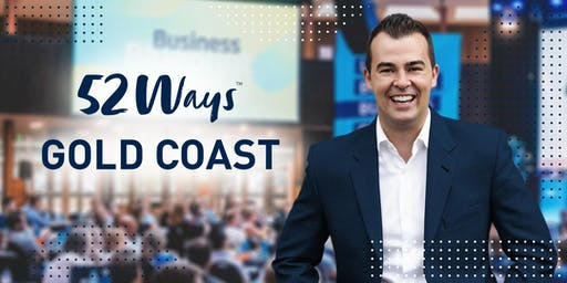 1-Day Business Growth Workshop with Dale Beaumont in Gold Coast CBD