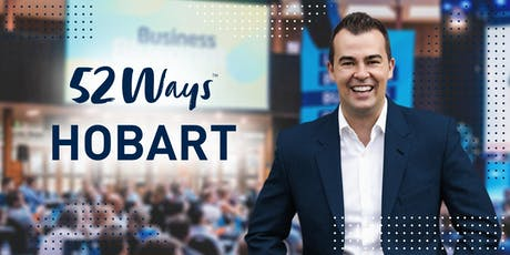 1-Day Business Growth Workshop with Dale Beaumont in Hobart tickets