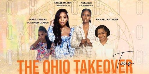 The Ohio Takeover Tour