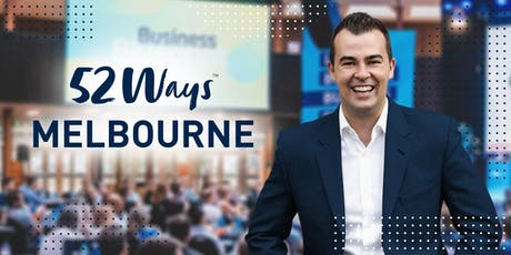 1-Day Business Growth Workshop with Dale Beaumont in Melbourne CBD tickets