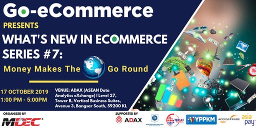 17 Oct 2019 | What's New In eCommerce Series #7