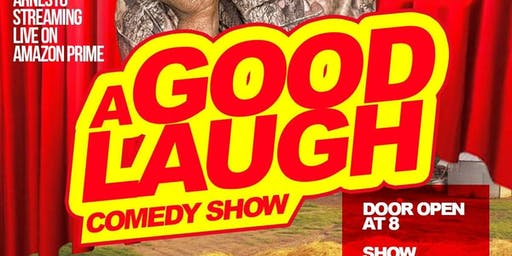 A Good Laugh Comedy Show