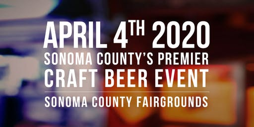 25th Annual Battle of the Brews: Sonoma County's Premier Craft Beer Event