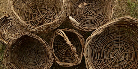 Vine Weaving Basketry tickets