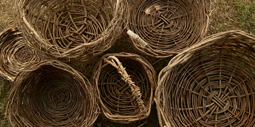 Wild Vine Weaving Basketry
