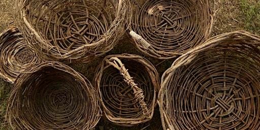 Wild Vine Weaving Basketry