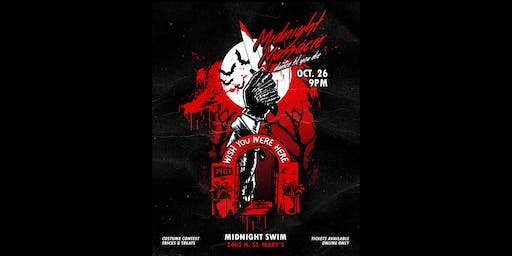 Midnight Massacre