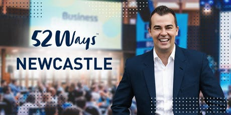 1-Day Business Growth Workshop with Dale Beaumont in Newcastle CBD tickets