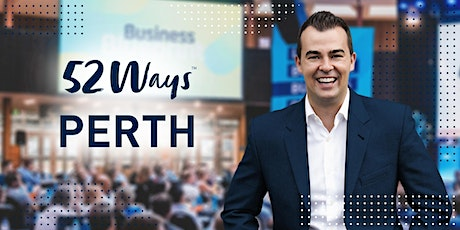 1-Day Business Growth Workshop with Dale Beaumont in Perth CBD tickets