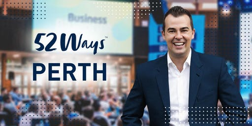 1-Day Business Growth Workshop with Dale Beaumont in Perth CBD