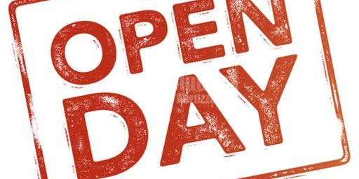 Open Day and Annual General Meeting