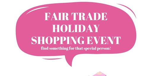 Fair Trade Holiday Market | Vamos! Scholarship Fundraiser