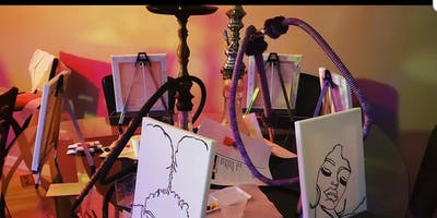 Sip.Paint.Smoke:Mobile Private Parties