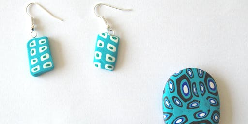 Crafting for Non-Crafters: Sculpy Jewellery