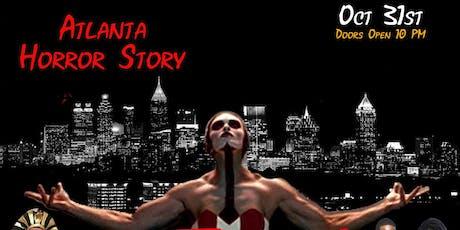 Atlanta Horror Story : Freak Show (Half Naked Edition) tickets