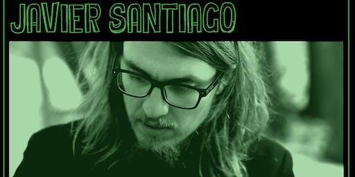 Javier Santiago: CD Release Show