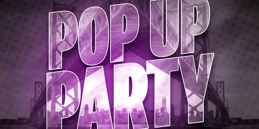 The Pop Up Party