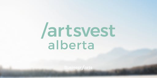 artsvest Alberta - Advanced Sponsorship Level - Peer to Peer