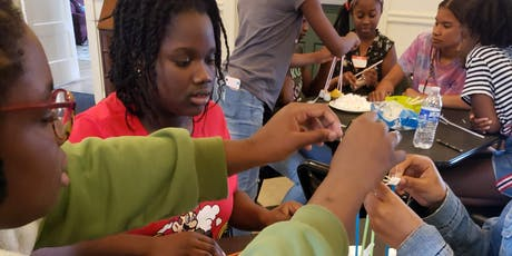 Every Girl Can: STEM Field Trip - Nat'l Inst. for Health/NHGRC tickets