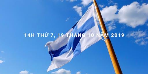 Hội thảo đầu tư và định cư Phần Lan
