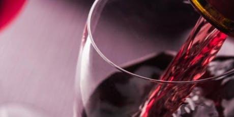 Wine Tasting Brunch tickets