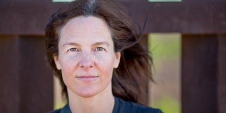 """""""River of Redemption"""" book talk by Krista Schlyer tickets"""