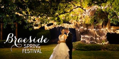 Braeside Spring Festival tickets
