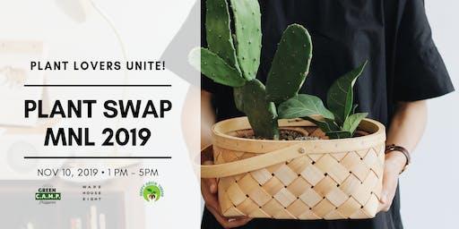 Plant Swap MNL 2019