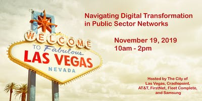 Navigating Digital Transformation in Public Sector Networks