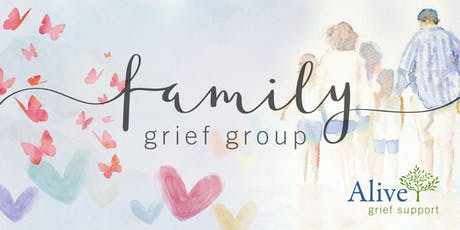 Family Grief Group - Franklin tickets