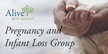 Pregnancy and Infant Loss Group - Franklin tickets