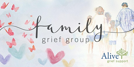 Family Grief Group tickets