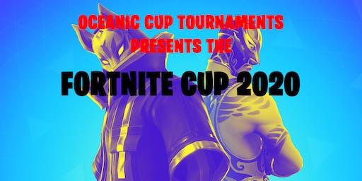 Fortnite Cup 2020