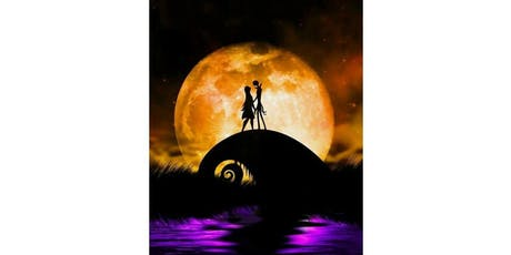 Part 2 Jack and Sally-Nightmare Ever After: Paint Party x Beats tickets