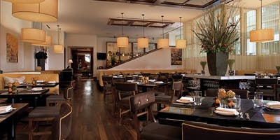 Luxe Lunch- Charlotte