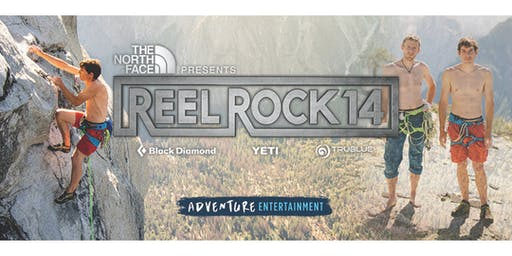 REEL ROCK 14 - Queenstown, presented by The North Face