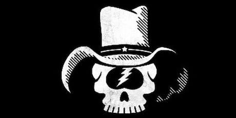 Deadeye - A Greatful Dead Tribute Band tickets