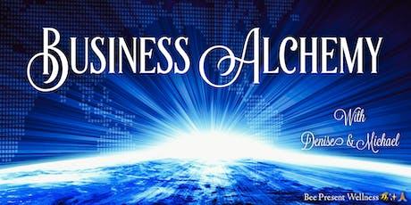 Business Alchemy  tickets